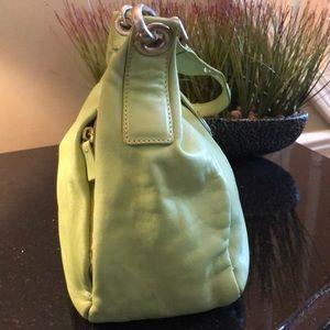 Franco Sarto Bags - Franco Sarto lime green bag